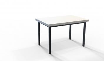 Рабочие столы в стиле LOFT