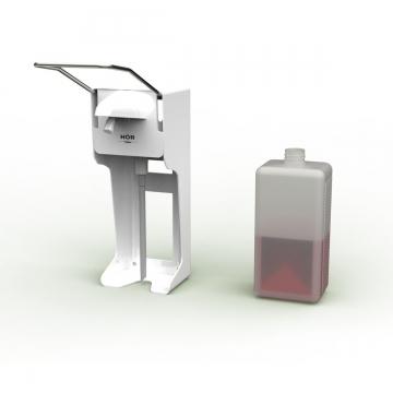 Дозатор локтевой HOR-D004A для мыла