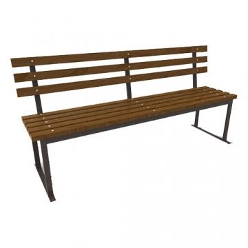 Скамейка под анкера ТМБ2