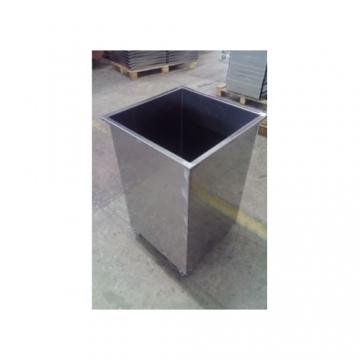Тумба для сбора мусора
