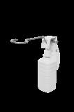 Дозатор антисептика настенный локтевой ДЛТ-1
