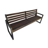 Скамейка под анкера ТМБ3